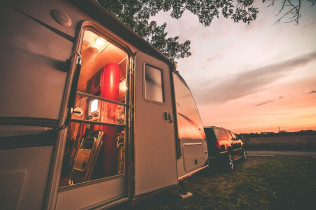 View RV Services